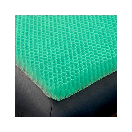 Supracor wellness massage mat - Honeycomb cells