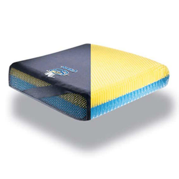 Supracor stimulite corbee pediatric honeycomb cushion