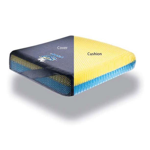 Supracor stimulite corbee honeycomb cushion