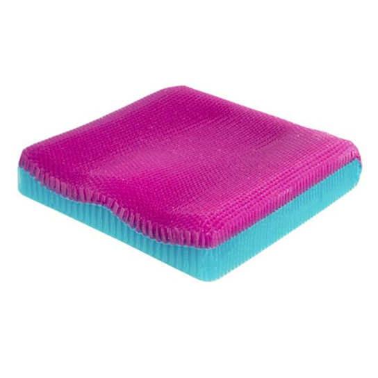 Supracor stimulite contoured honeycomb pediatric cushion