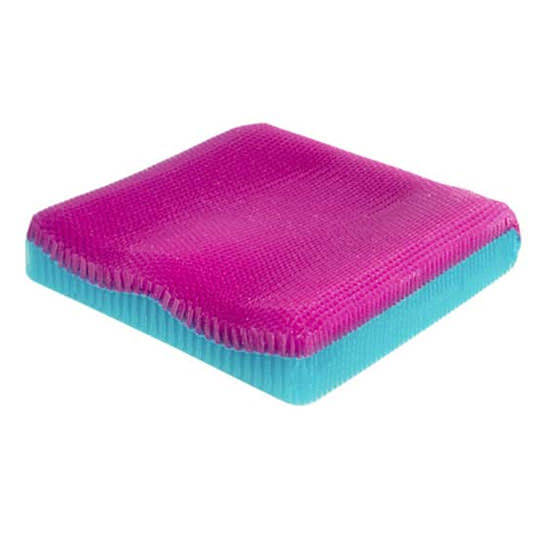 Supracor stimulite contoured honeycomb pediatric cushion