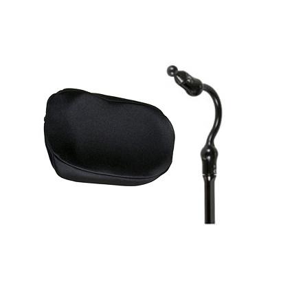 Jay Whitmyer plush cobra XTRA single pad headrest
