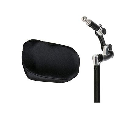 Whitmyer plush linx2 single pad headrest