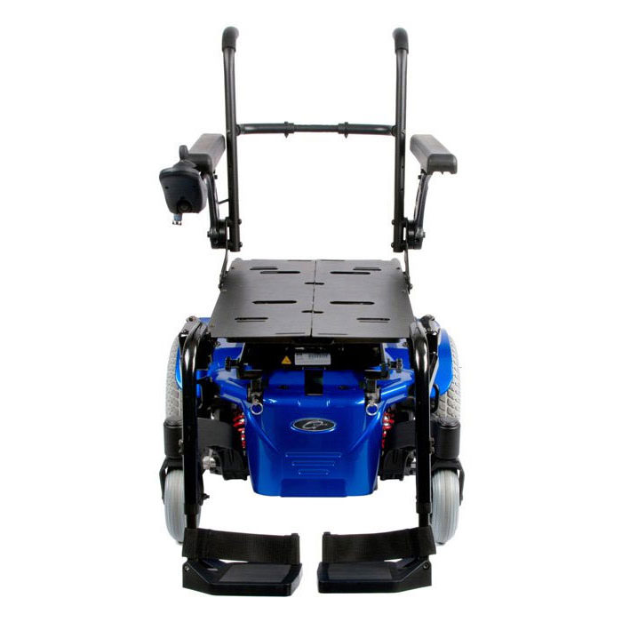 Pulse 5 wheelchair only seating