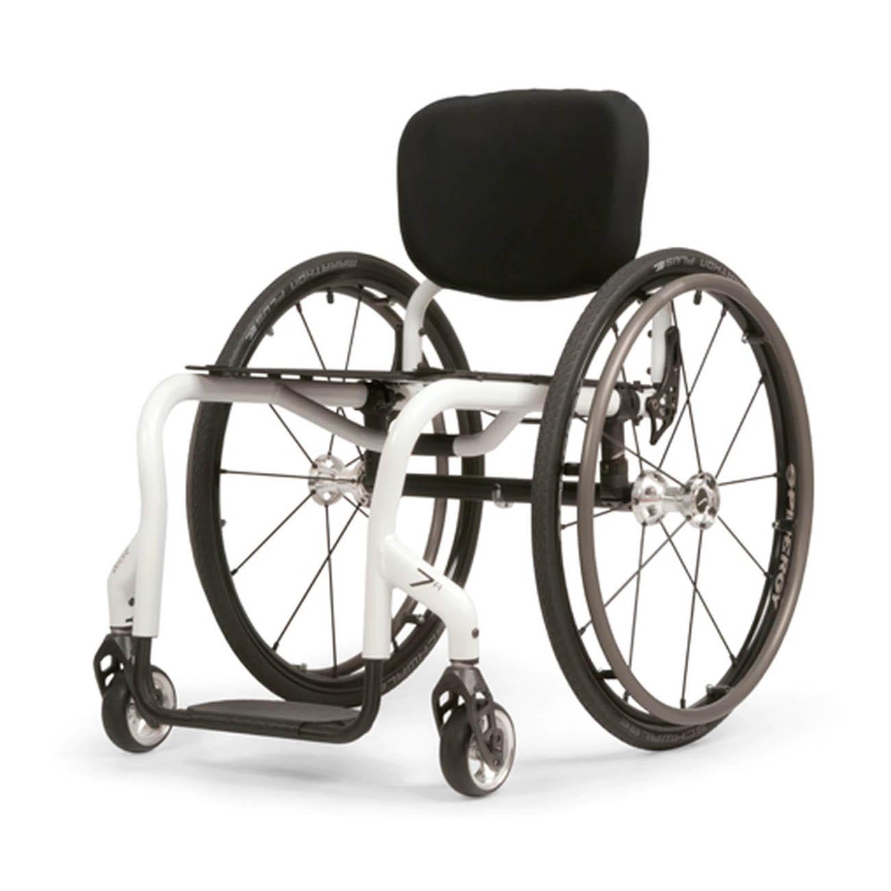 Quickie 7RS rigid ultralight manual wheelchair