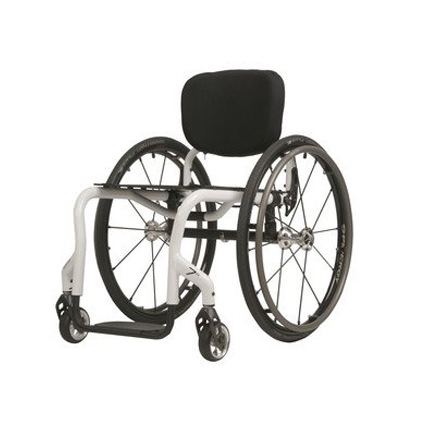 Quickie 7RS rigid wheelchair
