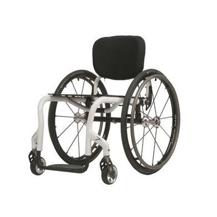 Quickie 7RS rigid wheelchair