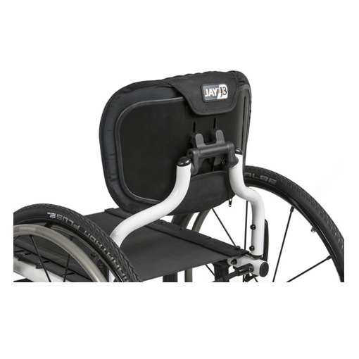 Quickie 7RS wheelchair back