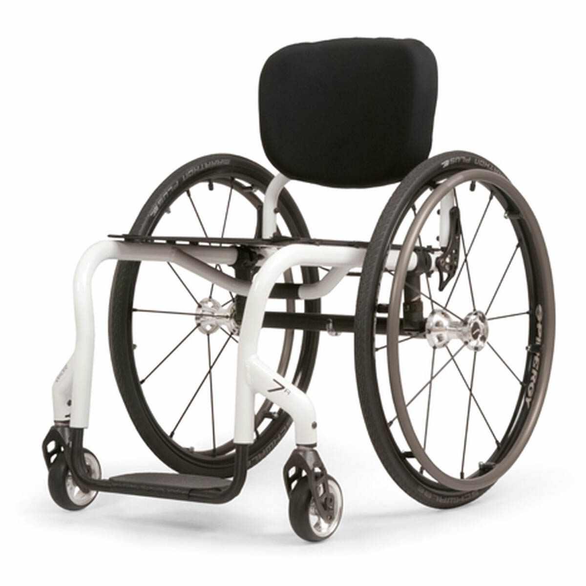 Quickie 7R rigid ultralight manual wheelchair