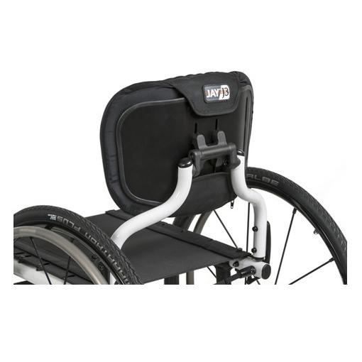 7R ultralight wheelchair back