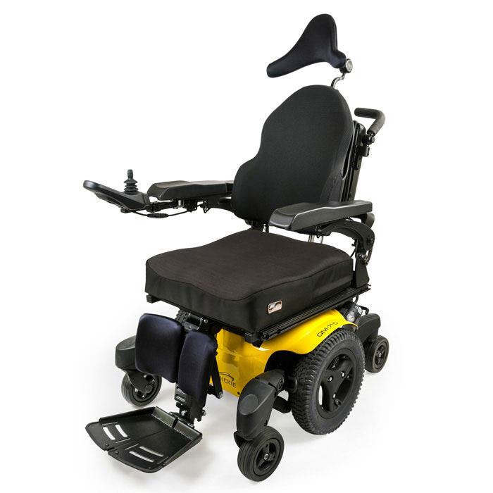 QM-710 wheelchair