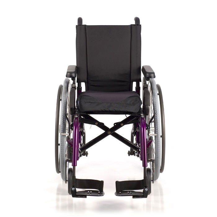 LXI ultralight wheelchair