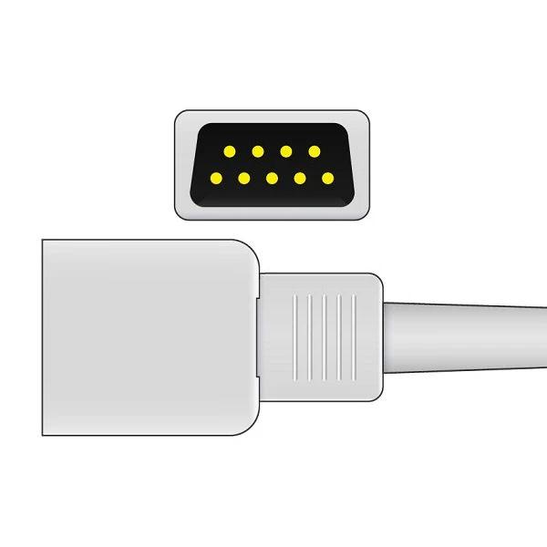 BCI Compatible Disposable SpO2 Sensor