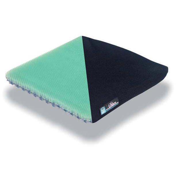 Supracor stimulite silver honeycomb cushion