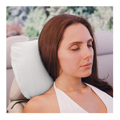 Supracor stimulite wellness travel pillow