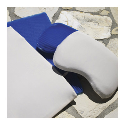 Supracor wellness travel pillow