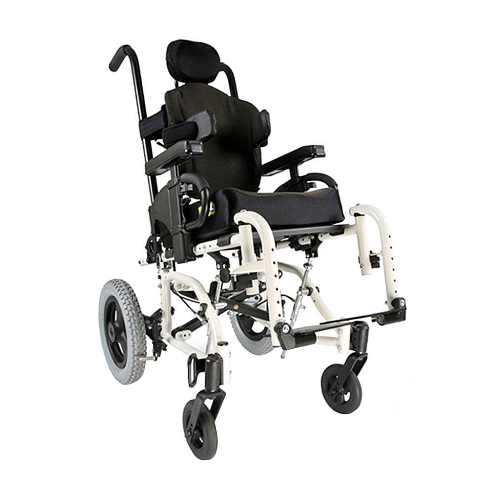 Zippie TS tilt rigid manual wheelchair