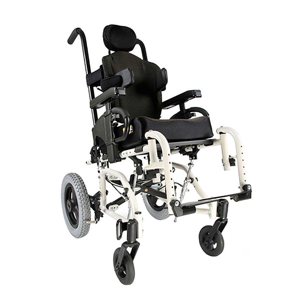 TS tilt rigid manual wheelchair