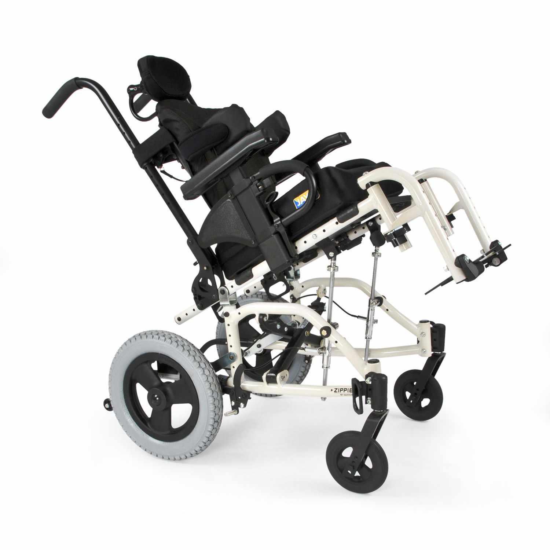 Zippie TS tilt rigid manual wheelchair