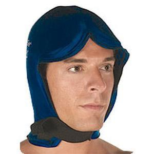 Elasto-Gel Re-Usable Cranial Cap Hot/Cold Therapy, Large/Extra-Large