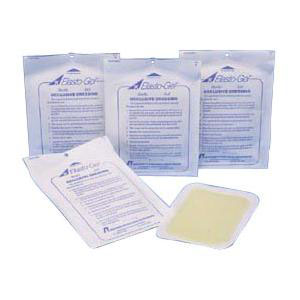 """Elasto-Gel Wound Dressing without Tape, 8"""" x 16"""""""