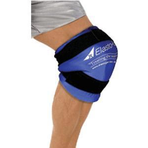 "Elasto-Gel Re-Usable Hot/Cold Wrap, 9"" x 24"""