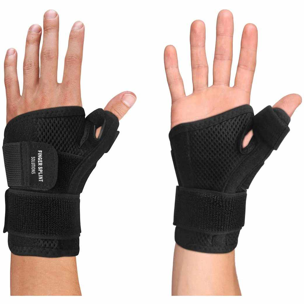 Specialist Thumb Orthosis Support Braces