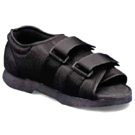 Specialist Post-Op Shoe, Black