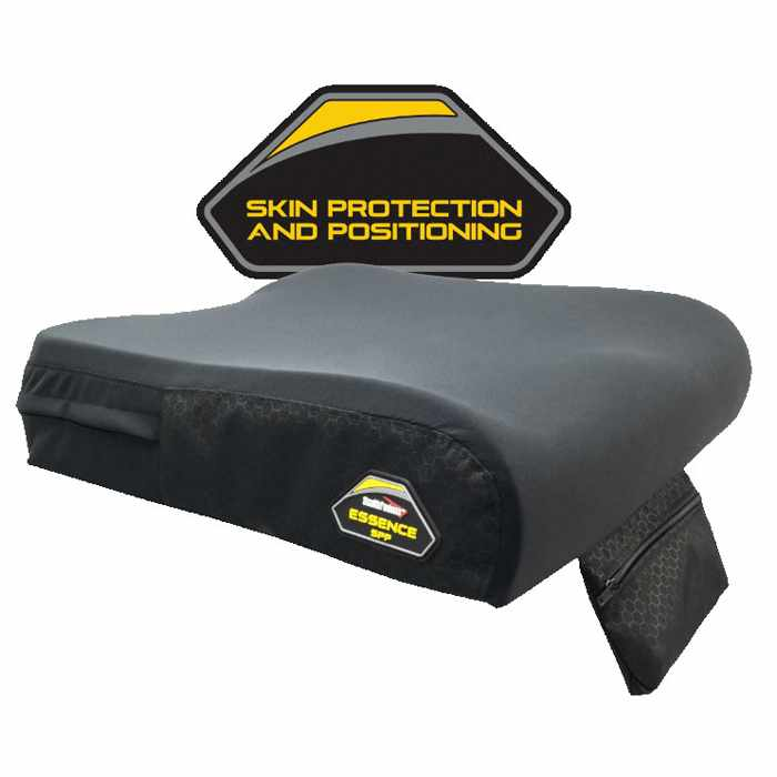 Stealth Essence Skin Protection and Positioning Cushion