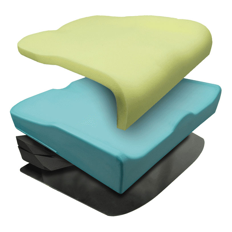 Stealth Essence SPP Cushion
