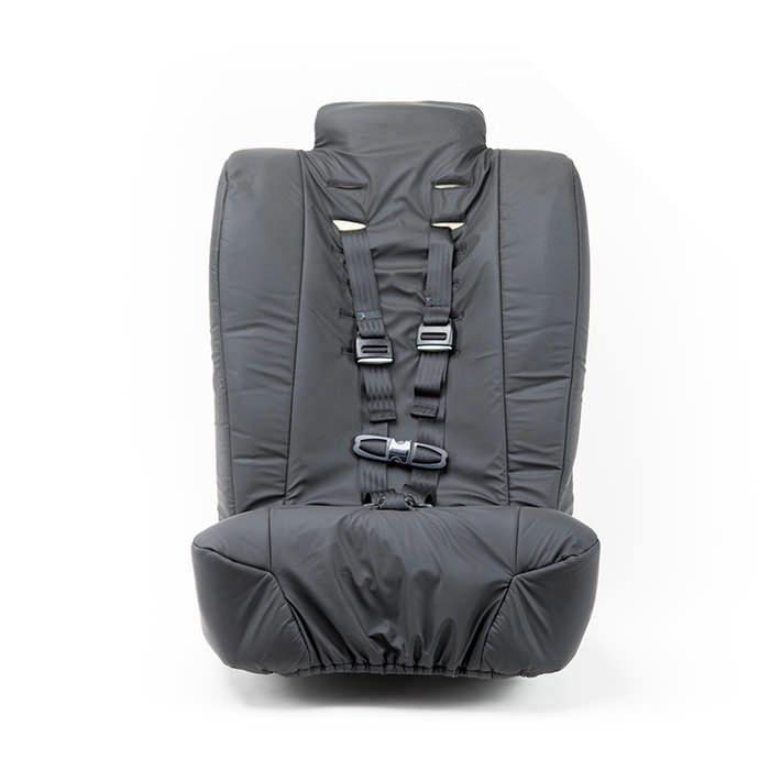 Spirit car seat