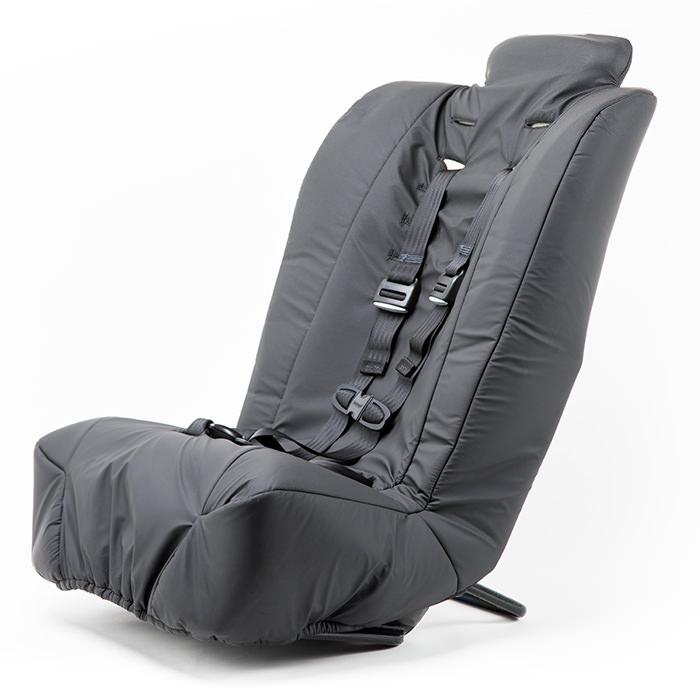 Spica car seat