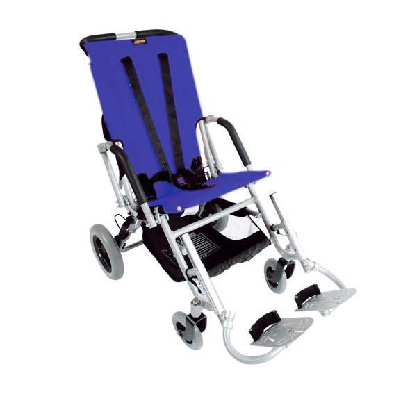 Stealth Lightning Standard Stroller | Medicaleshop
