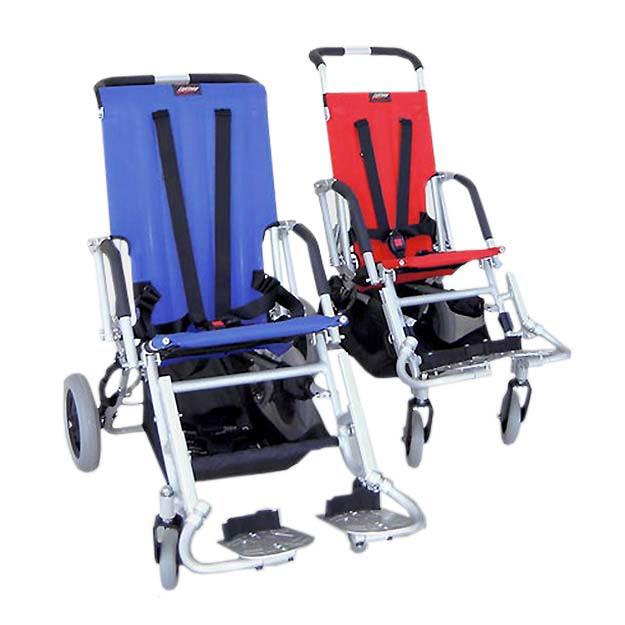 Stealth Lightning Standard Stroller | Stealth Push Chair (Lightning)