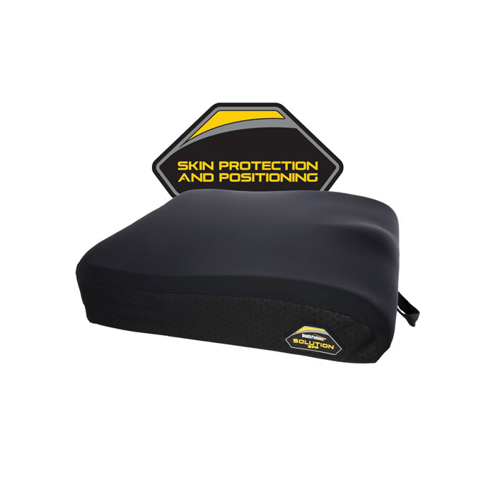 Stealth Solution Skin Protection and Positioning Cushion