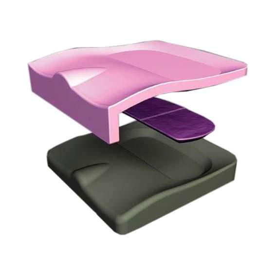Synergy Solution Cushion