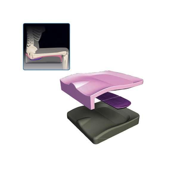 Synergy Solution Wheelchair Cushion