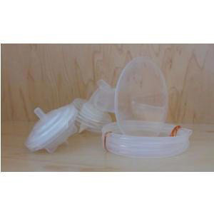 Spectra Baby Replacement Premium Breast Shield with Valve