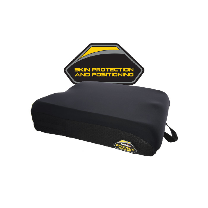 Stealth Spectrum Foam Skin Protection and Positioning Cushion