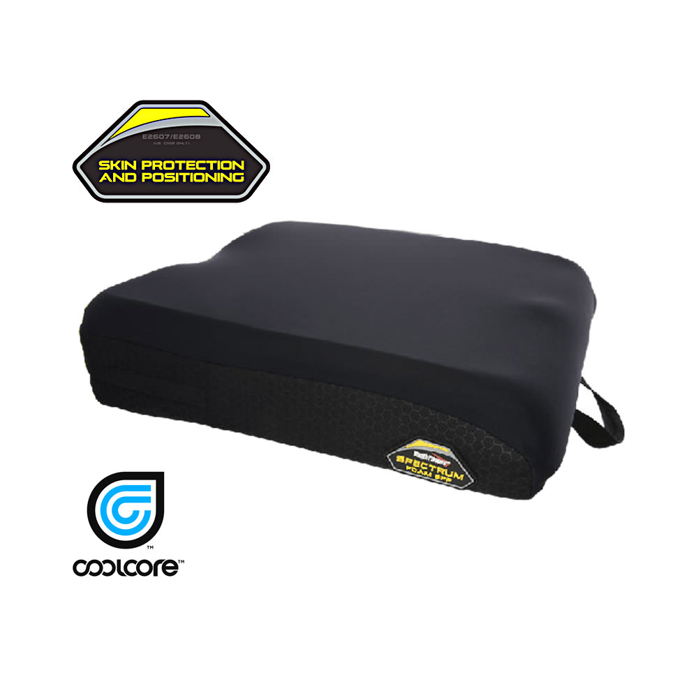 Synergy Spectrum Foam Cushion