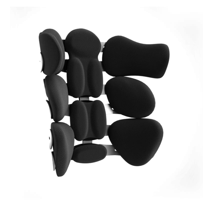 Tarta Ergonomic Backrest