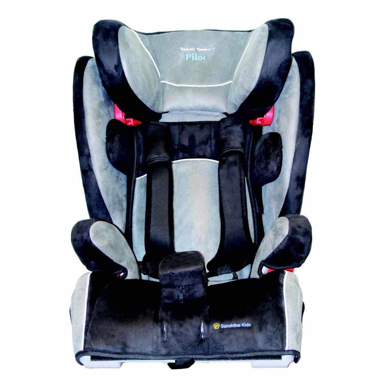 R82 Pilot car seat