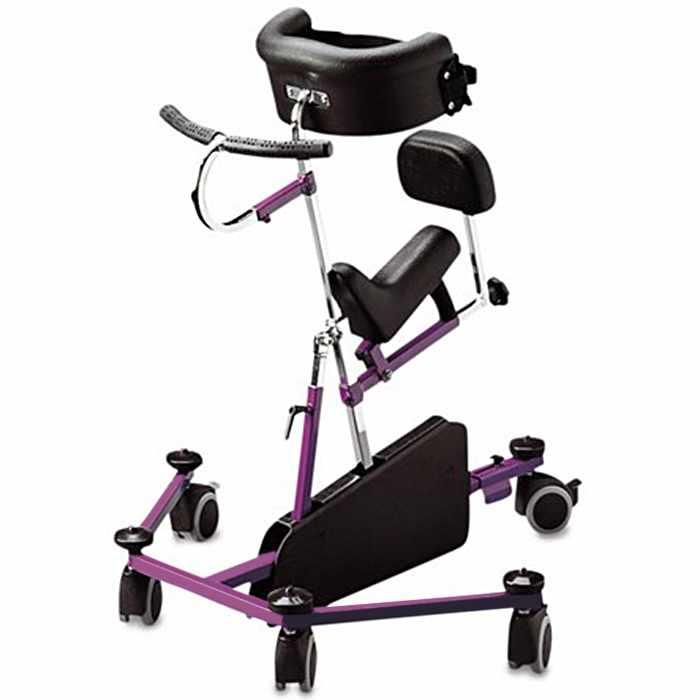 R82 Pony gait trainer