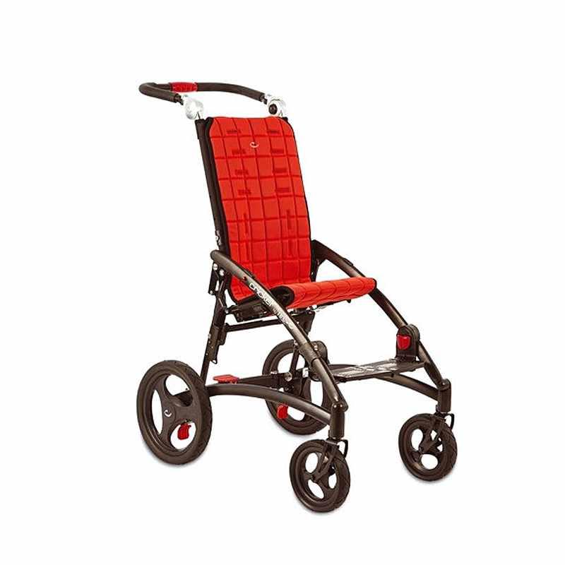 R82 Cricket lightweight folding stroller