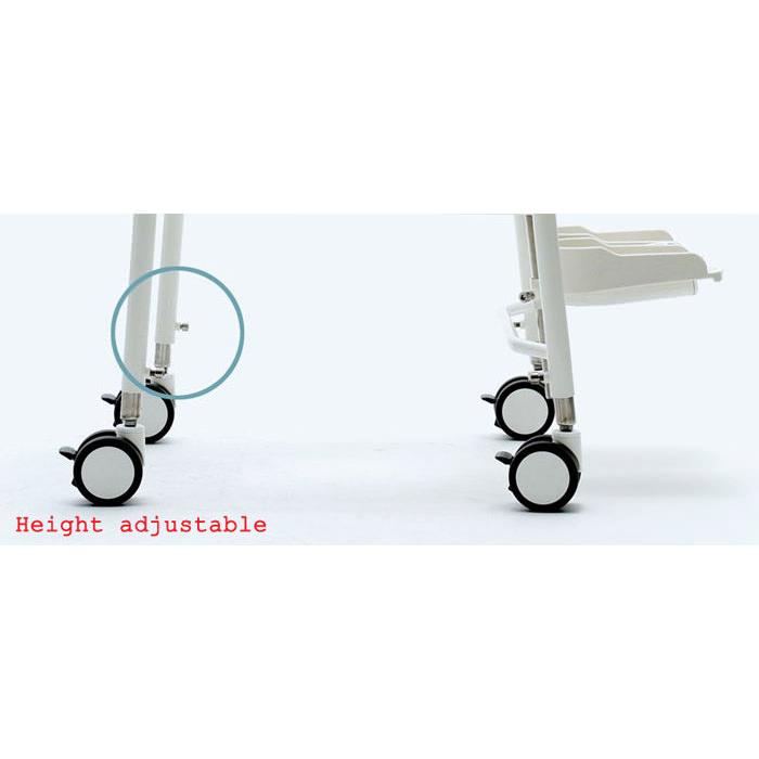 R82 Swan shower chair