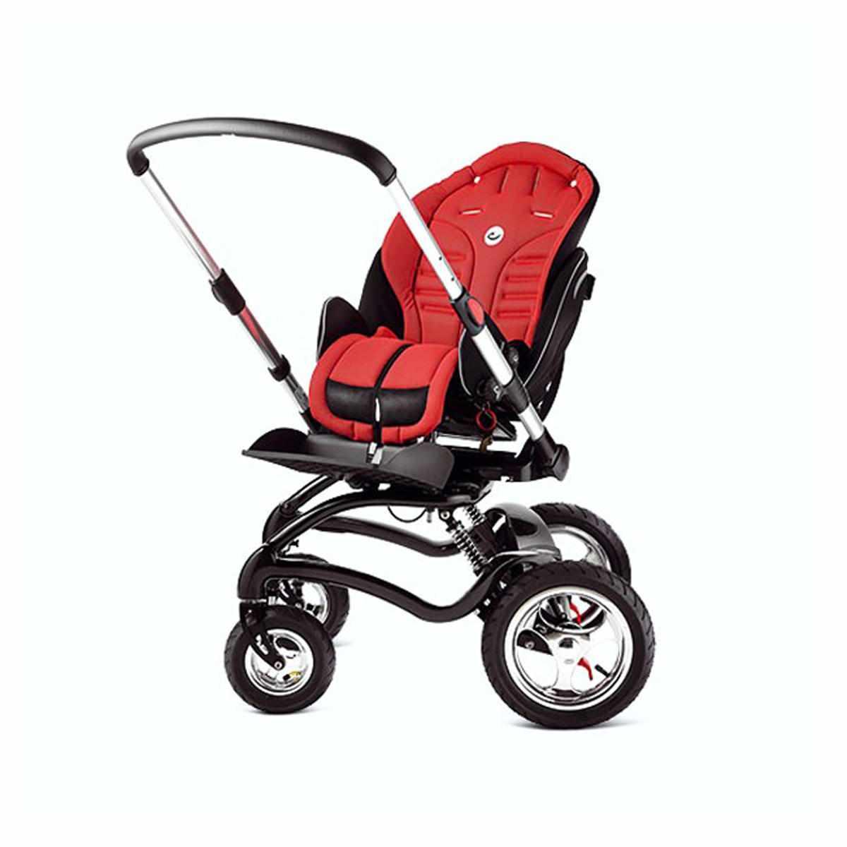 R82 Stingray stroller
