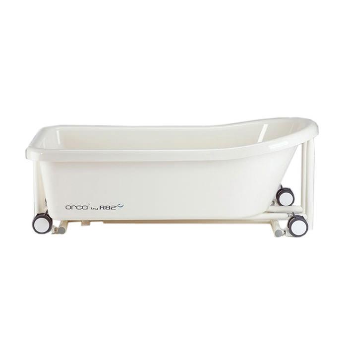 Orca bath tub