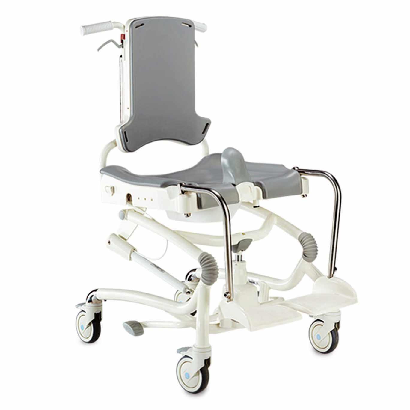 R82 Heron toilet bath chair