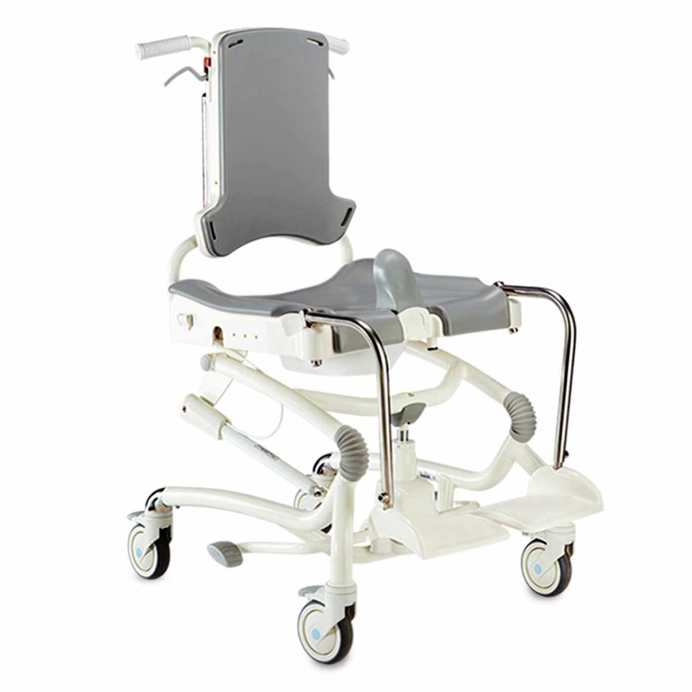 R82 Heron toilet bath chair