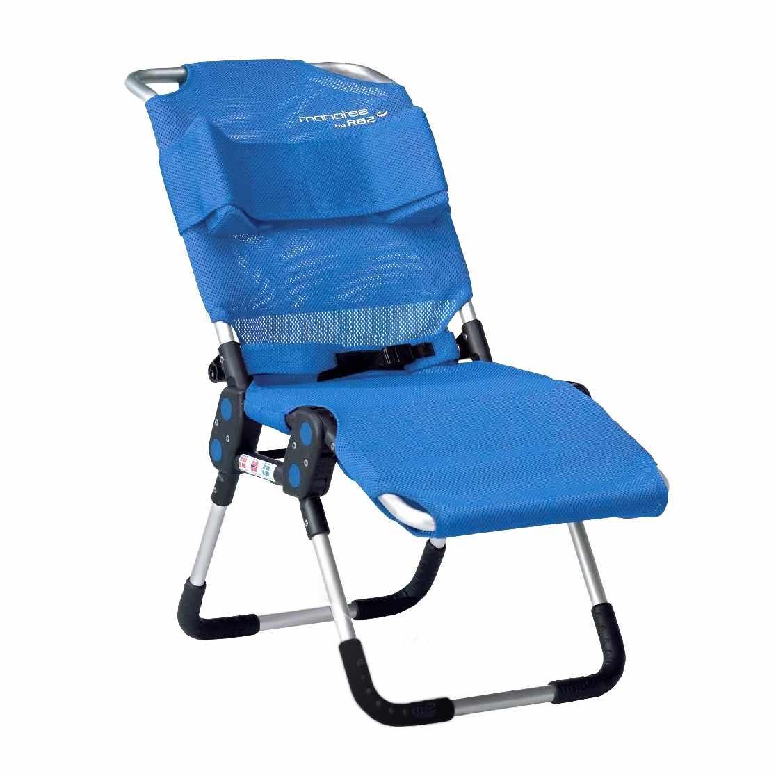 R82 Manatee bath seat